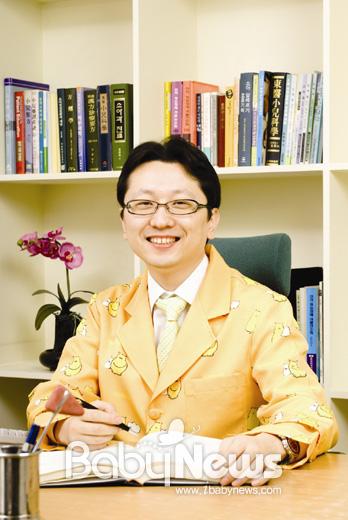 함소아한의원이 경기도 안양시 평촌에 함소아한의원을 오는 20일 신규개원한다. ⓒ함소아한의원