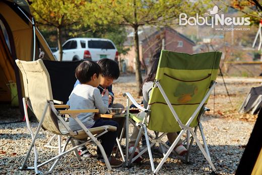 네이버 캠핑 파워블로그 '마주 보는 여행'(http://blog.naver.com/wowday3435)을 운영하는 강대현(닉네임 차칸늑대) 씨는