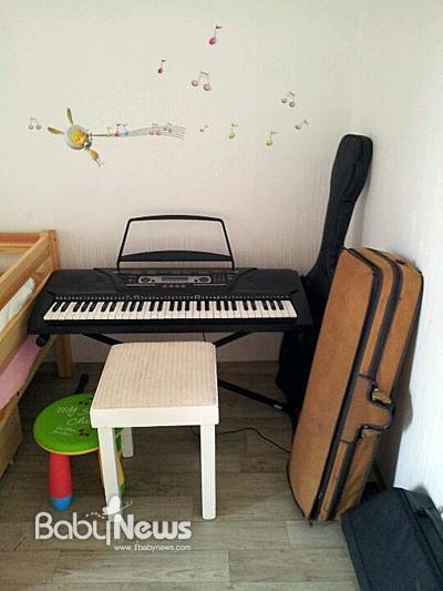 음악공간. ⓒ탁예은