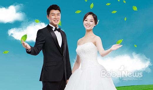 오는 23~24일 서울 강남구 삼성동 라마다서울호텔에서 '바른웨딩박람회'가 열린다. ⓒ바른웨딩