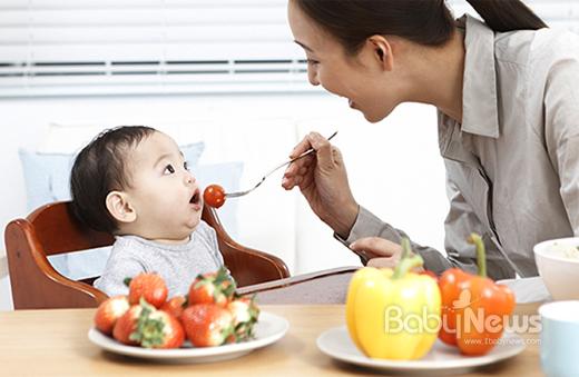 평소 잘 먹던 아이가 갑자기 보이는 식욕 부진의 원인은 뭘까? ⓒ베이비뉴스