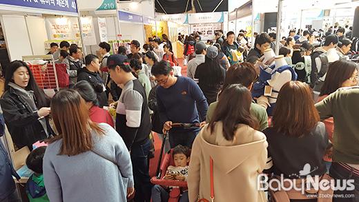 3월23일부터 26일까지 서울 용산전쟁기념관에서 개최된다. ⓒ미래전람